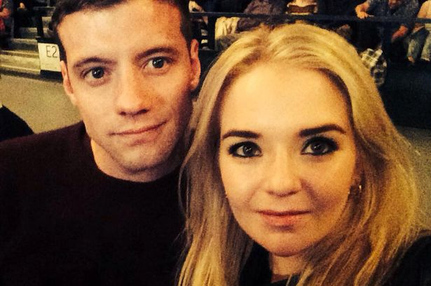 Eastender's Actress Lorna Fitzgerald Finds Out Her Boyfriend Has A Porn Career!