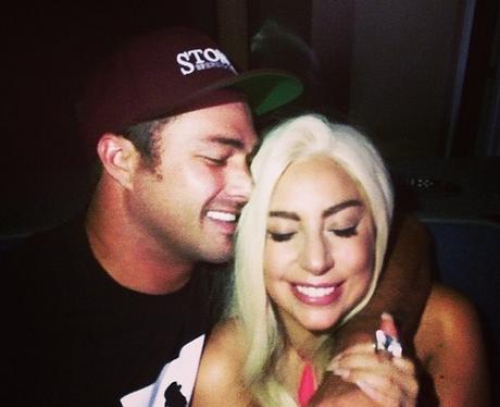 Lady Gaga Splits From Fiance Taylor Kinney