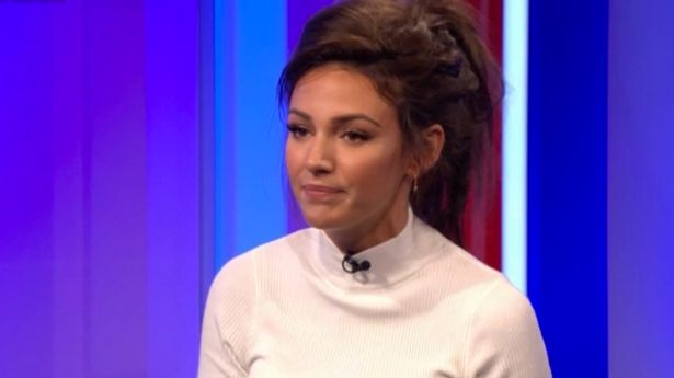 Michelle Keegan Announces Her Work Commitments Have Taken It's Tole On Her Health