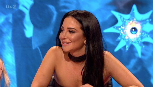 Tulisa Left Embarrassed On Celebrity Juice After Oral Sex Joke