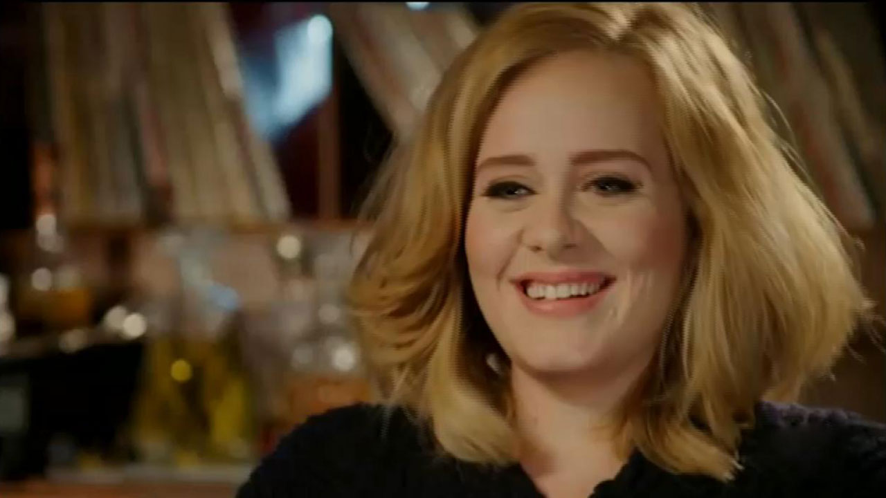 Adele Expected To Earn £152 Million By The End Of The Year Due To Tour