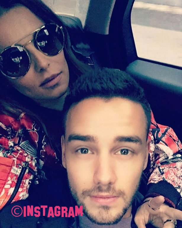 "Cheryl's ""Third Wedding"" Coming Soon As Liam Payne Spotted Buying ""Wedding Ring"""