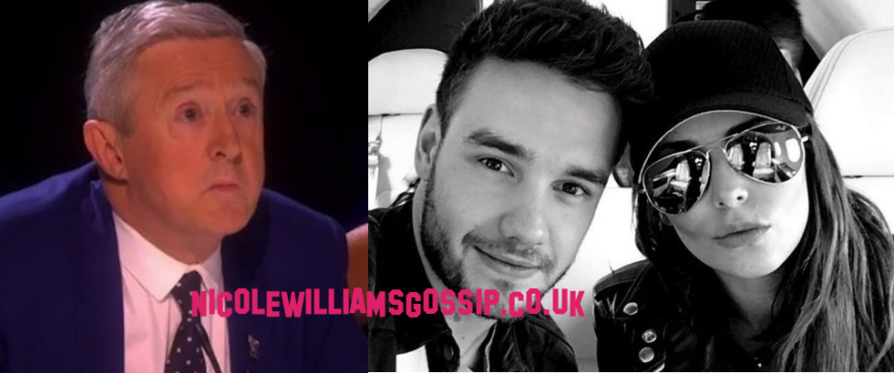 Louis Walsh Admits Liam Payne Is In Love With Cheryl - AWW