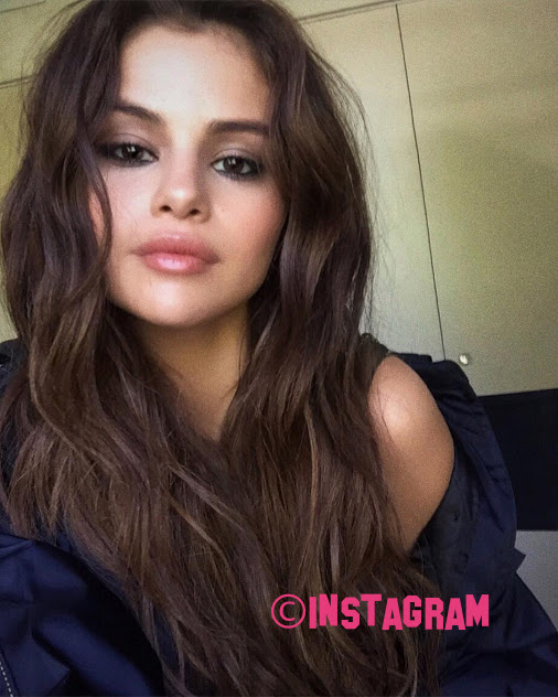 Selena Gomez Is 'Focusing On Her Mental Health' In A Towned Rehab