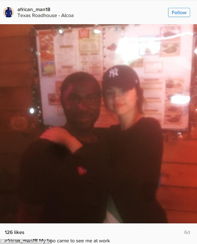 Selena Gomez Poses With Another Fan Just After She Annouced She Will Be In Rehab For A Months