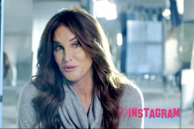 Caitlyn Jenner To Spill All In New Autobiography!