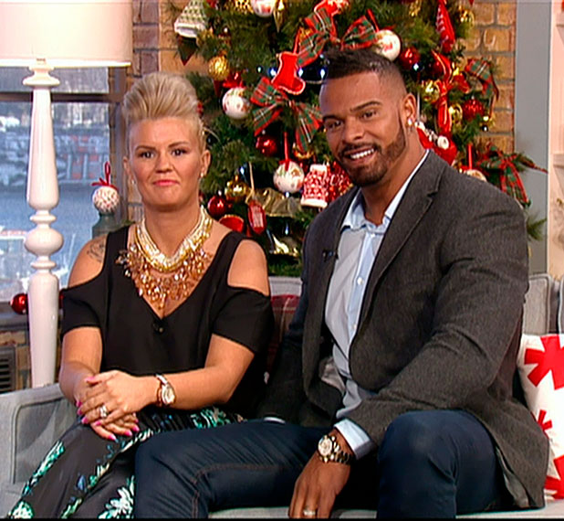 Kerry Katona To Renew Vows To Husband George Kay Despite Announcing Their Relationship Is Over!