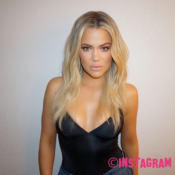 Khloe Kardashian Lands Her Very Own Fitness Show!