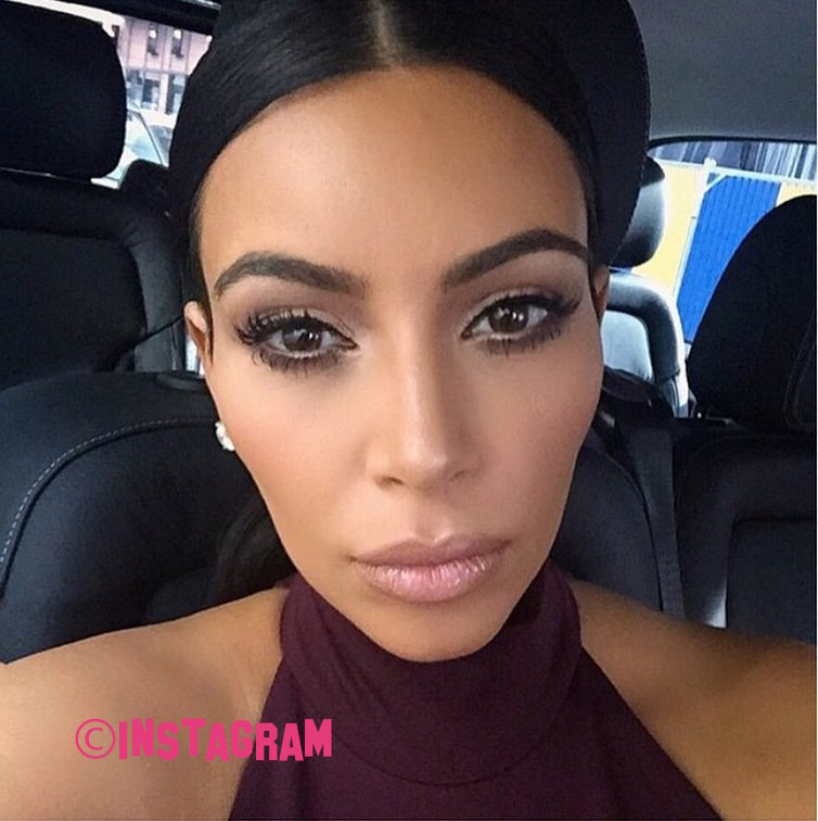 Kim Kardashian Is Having Therapy To Cope With The Paris Robbery!