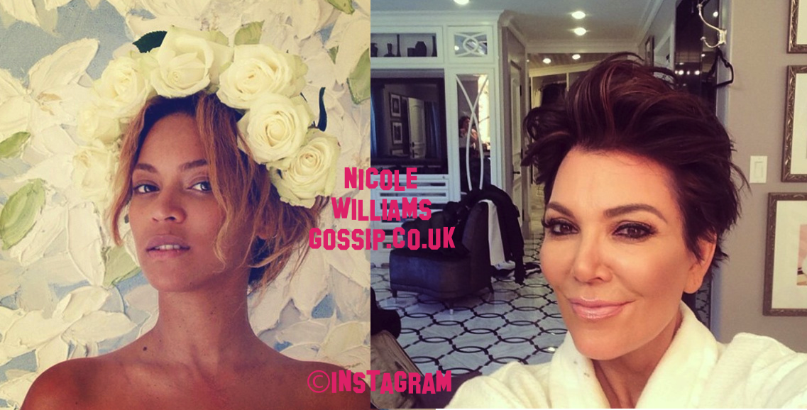 Kris Jenner Is Named Becky With The Good Hair Who Had A Relationship With Jay Z