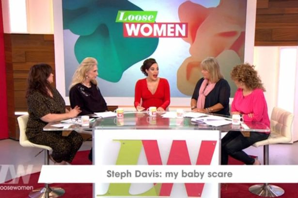 stephanie-davis-is-becoming-a-loose-woman-and-will-feature-clips-from-her-pregnancy-journey