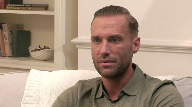 Calum Best Admits He Has To Do Reality TV To Pay The Bills