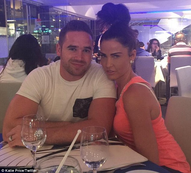 Katie Price Uses Love Island To Spice Up Sex Life With