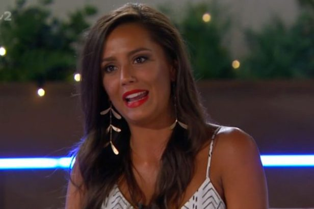 Love Island's Tyla Carr Talks About Her Threesum As She Admits She Has 'Experimented'