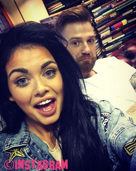 Scarlett Moffatt Talks About The Reason Behind Her Relationship To Luke Crodden Ending