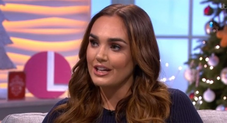 What Is The One Gift That Tamara Ecclestone Cant Buy Daughter This Christmas?