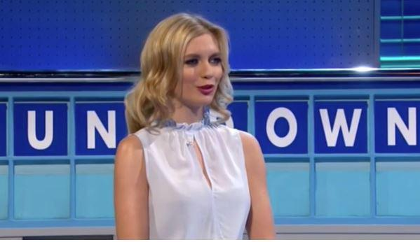 Fans Beg Countdown Producers Not To Get Rid Of Rachel Riley After Ban On Formula One Grid Girls