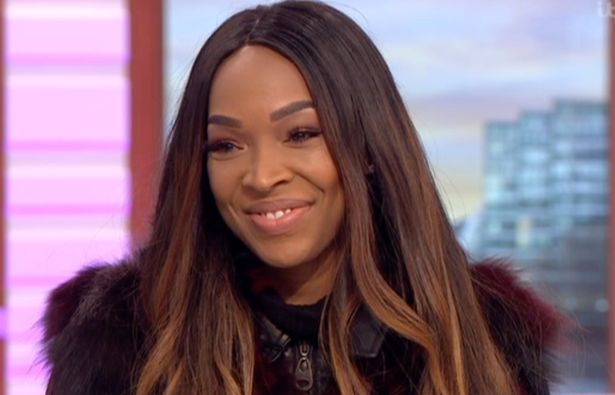 Malika Haqq Wants To Know Everything About Kylie Jenner's Pregnancy After Being 'Locked Up' In Celebrity Big Brother Hous
