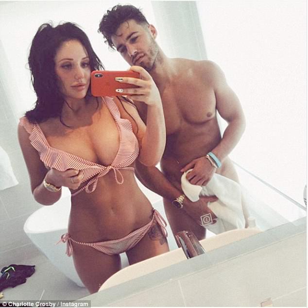 Pornhub threesome big tits